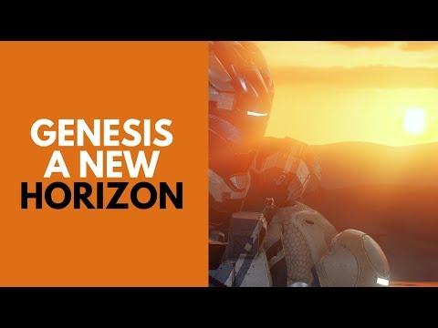 Genesis: A New Horizon