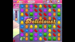 Candy Crush Saga Level 1533 NO BOOSTER