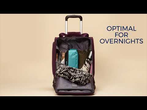 c90b814b9a3 Samsonite Spinner Underseater with USB Port - eBags Exclusive