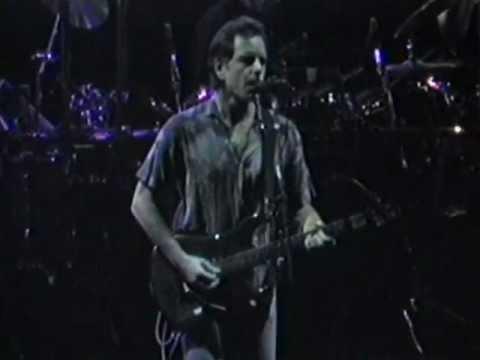 Grateful Dead 3-25-91 Knickerbocker Arena Albany NY