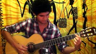 mulberry street - dylan ryche (cover)