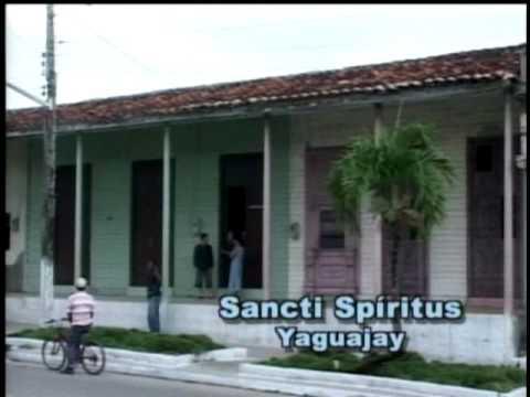 Sancti Spíritus  - Yaguajay - Cuba que linda es!