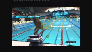 Londen 2012 Olympic Games - Broken Records! (HD)