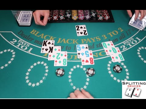 Blackjack Tips Youtube