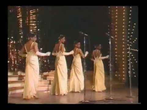 Sister Sledge - We Are Family (Live) (1980)