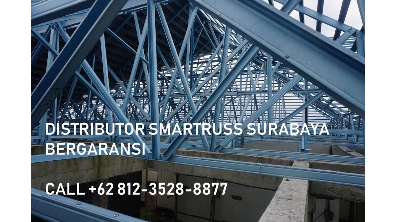 Distributor Baja Ringan Taso Jakarta Bergaransi Call 62 812 3528 8877 Rangka Atap