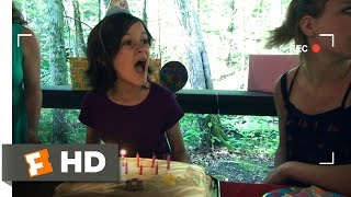 V/H/S/2 (4/10) Movie CLIP - Birthday Party Zombie Attack (2013) HD