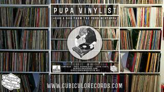Pupa Vinylist - Rub A Dub From The Yard Mixtape [100% Vinyl]