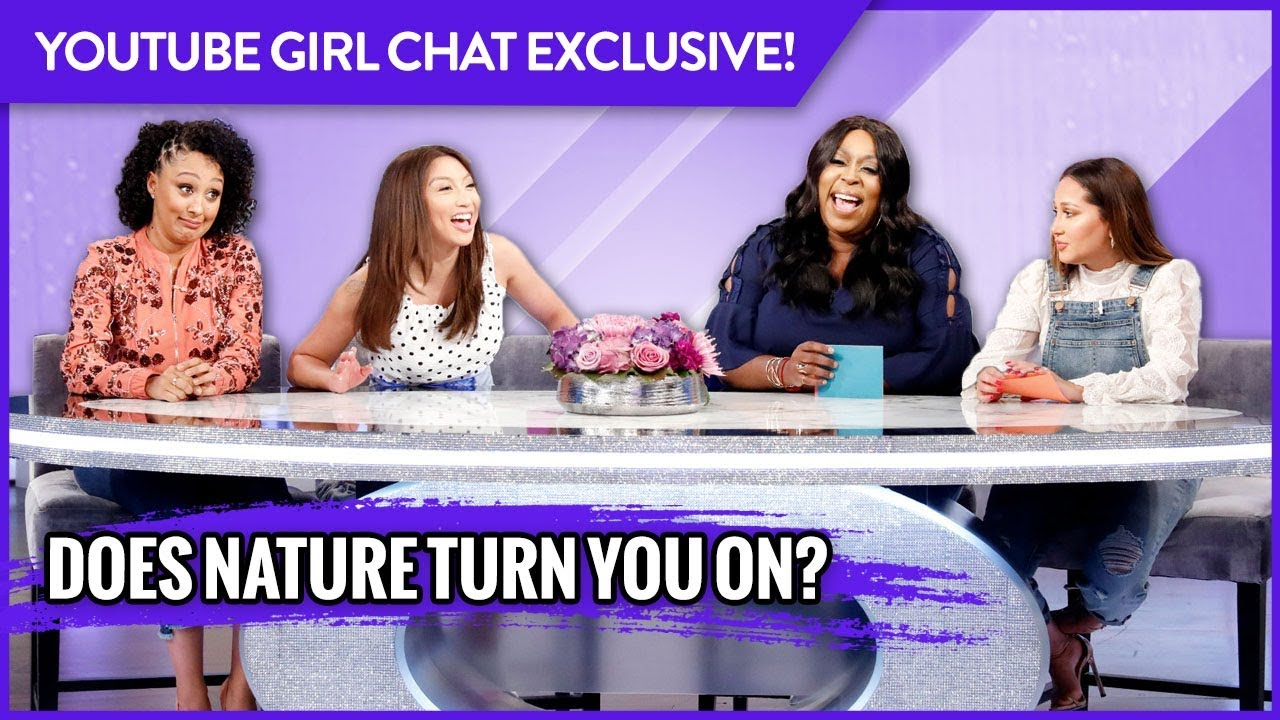 WEB EXCLUSIVE: Does Nature Turn You On?