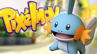 "Video ""TIME FOR ADVENTURE!""    Minecraft: Pixelmon (Pokemon Roleplay)   Episode 1 download MP3, 3GP, MP4, WEBM, AVI, FLV Juli 2018"