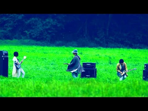 前前前世 (movie ver.) RADWIMPS MV