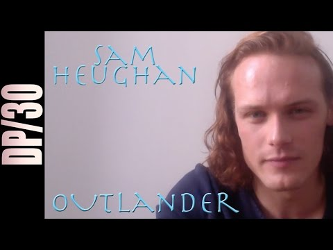 DP/30 Emmy Watch: Outlander, Sam Heughan (via Skype)