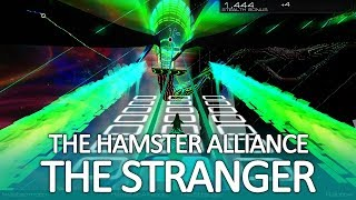 The Stranger (Hamster Alliance)