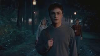 Удалённые сцены из 7 частей Гарри Поттера