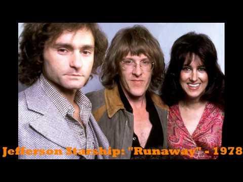 Jefferson Starship -