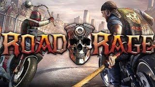 KUL-A-GAME sorozat: ROAD RAGE (2016)