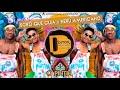 Scrô Q Cuia Feat Nerú Americano - O Pintin (Afro House) (Audio Oficial)