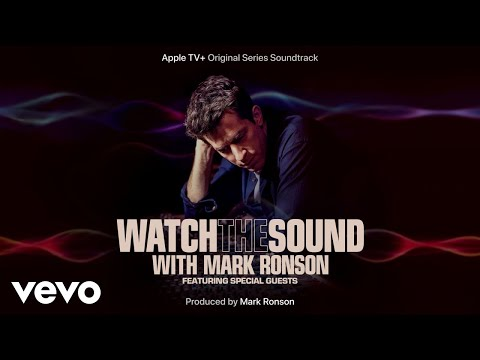 Mark Ronson – I Know Time (Is Calling)