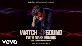 YouTube動画:Mark Ronson - I Know Time (Is Calling) (Official Audio) ft. Paul McCartney, Gary Numan