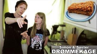 Simon & Søster - Drømmekage