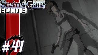 IN DENIAL | Let's Play Steins;Gate Elite (blind) part 41