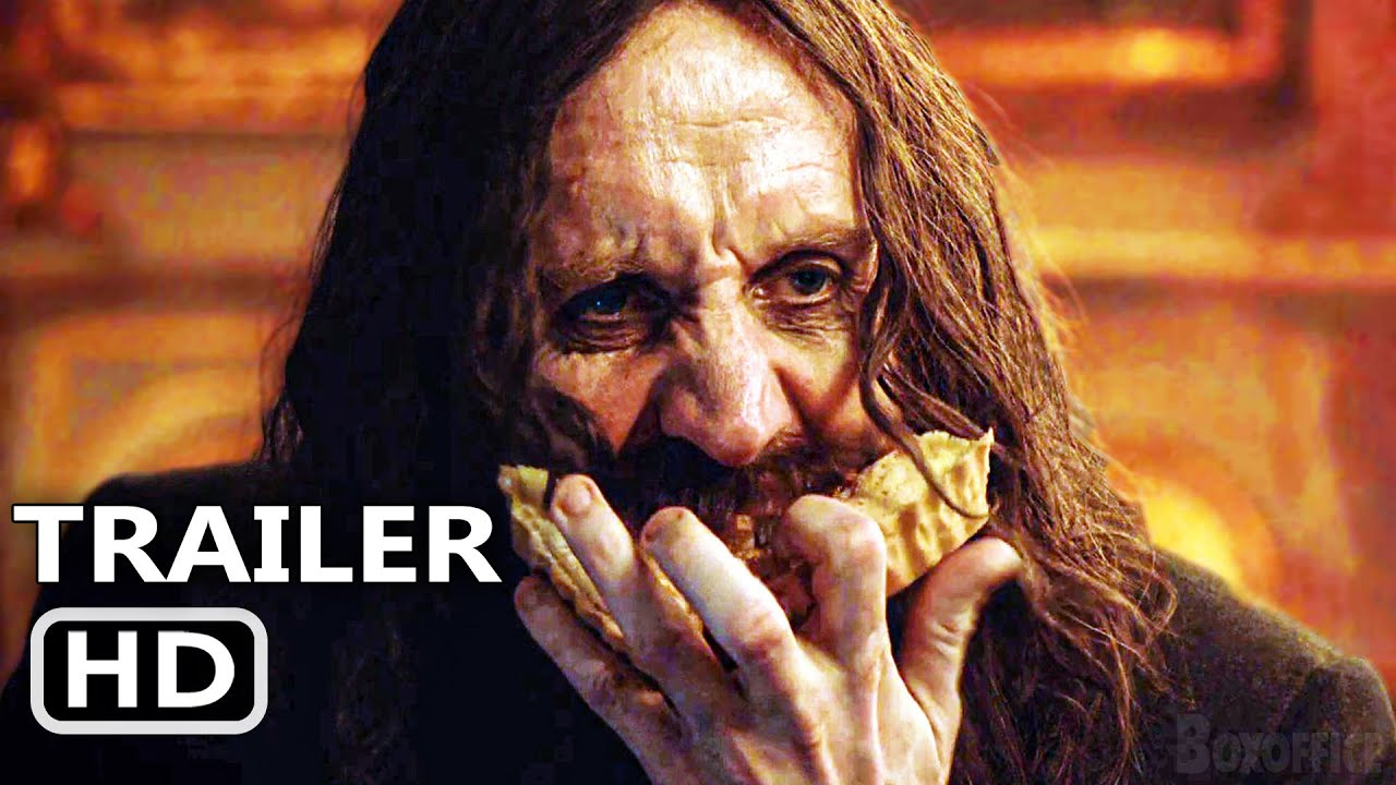 Download THE KING'S MAN New Trailer (2021)