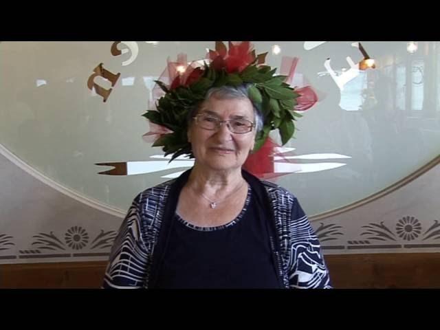80 anni di Monforte Carmela (carmnucc