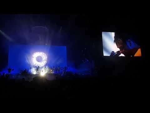 Gorillaz - Souk Eye [Live at Rock im Park Germany 01.06.2018]