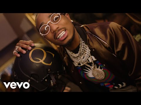 Quality Control, Migos - Stripper Bowl
