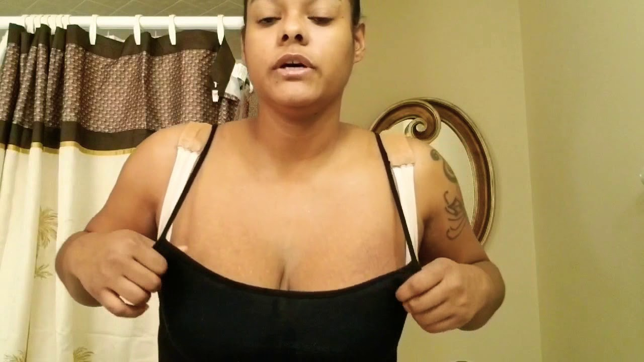 9 DAYS POST OP OF MY BBL JOURNEY 😋😘!