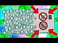 TOO MANY DIAMONDS TO SPEND! - SOLO Money Wars #10