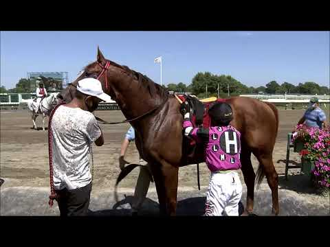 video thumbnail for MONMOUTH PARK 08-01-20 RACE 5