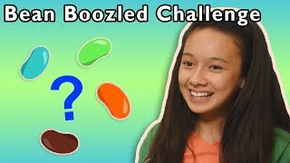 Bean Boozled Challenege + More | Mother Goose Club Playhouse Songs & Rhymes
