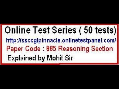 Online Test Code