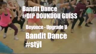 Dip doundou Guiss Bandit Dance