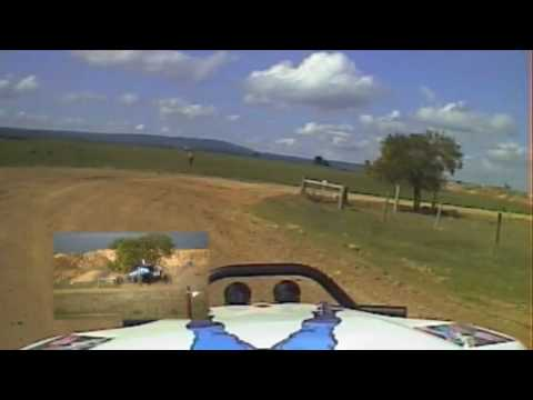 TNT Racing Video 3 - A Lap In The RV2