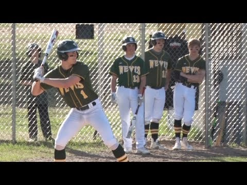 Nevis Baseball Looking To Make History