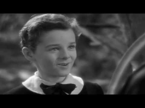 Actor's case: Freddie Bartholomew in David Copperfield 1935