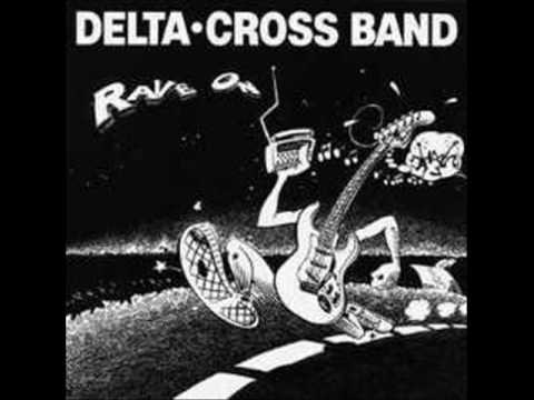 Delta-Cross Band* Delta Cross Band - Two People So Right / Come Back Johnny