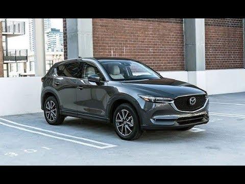 2020 Mazda Cx 5 Youtube