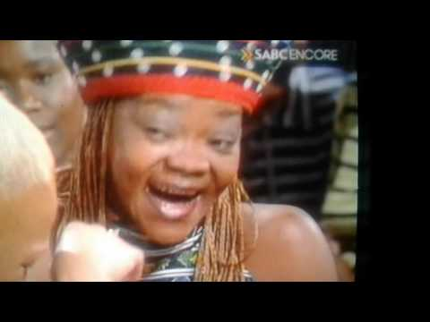 Vinolia mashego and Brenda fassie have fun