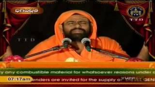 Bhagavad Geeta - Sri Paripoornananda Saraswati Swami pravachanam - Part- 8