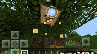 Minecraft pe 13.1 apk