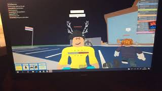 Roblox Social experiment poor vs rich with Daz