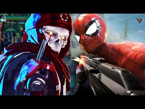 Top 10 Amazing Upcoming Android Games 2020