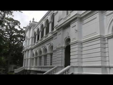 Sri Lanka Historisch museum Colombo