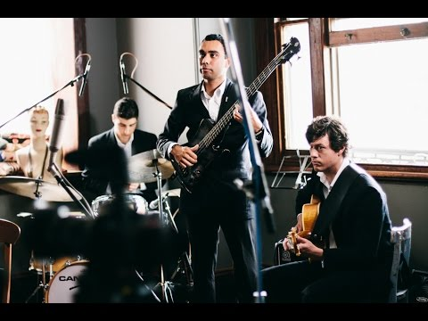 Caravan - Stringspace Jazz Band