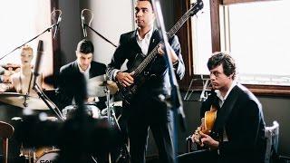 Caravan by Duke Ellington/Juan Tizol - Stringspace Jazz Band If you...