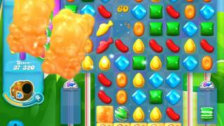 Candy Crush Soda Saga Level 442 (nerfed)