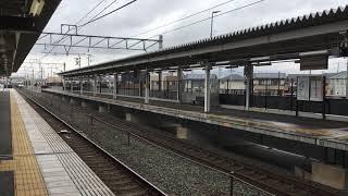 JR東海・西日本・東日本 近郊形車両高速通過